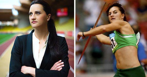 Inga Stasiulionyte - Entrepreneur, MIT Bootcamper and Olympian Athlete