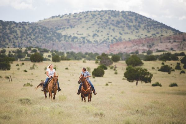 "via <a href=""http://loveincmag.com/eva-and-lyns-rural-ranch-engagement-shoot/"" target=""_blank"">Love Inc.</a>"