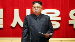 North Korea Earthquake Believed To Be Nuclear
