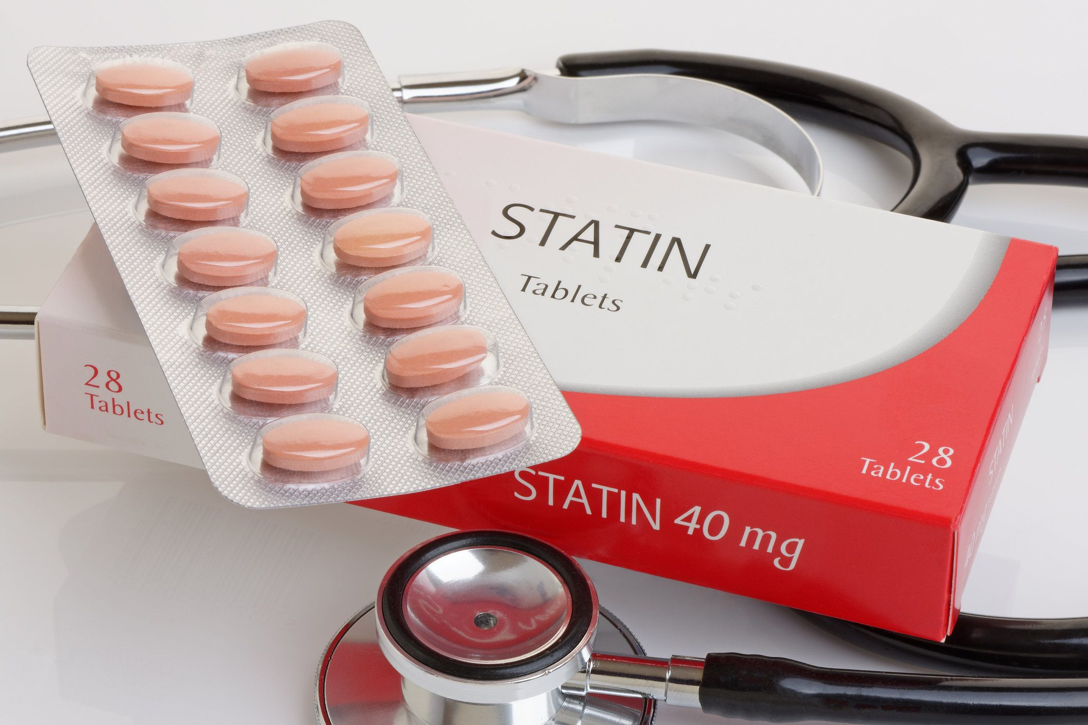 Statins Are Safe And Negative Side Effects Have Been Overstated, Medical Review