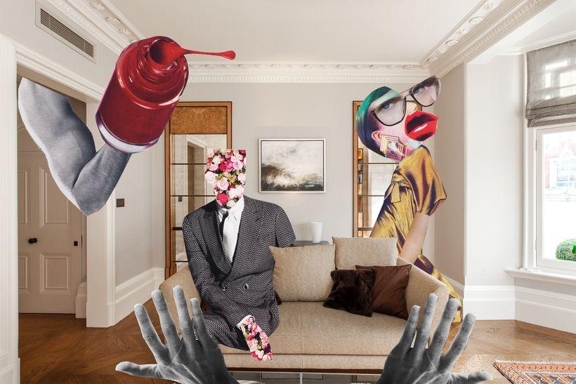 Interior, Product & Furniture Design by <i>Ivar</i> London