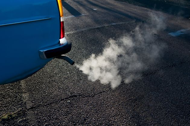 Air Pollution Exposure Puts People At Higher Risk Of Type 2