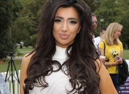 Chloe Khan Moves On From Bear With Another 'BB' Star
