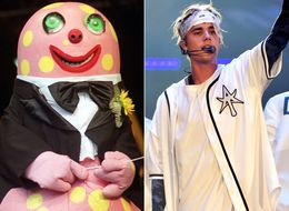 'The Cheeky Girls', Justin Bieber, Mr Blobby All In The Top 10... But Whose Album Just Got Voted The Worst Of All Time?!