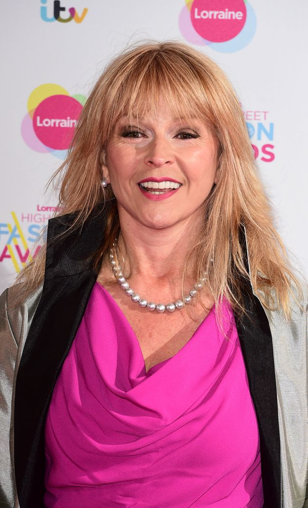 WISE WORDS: Toyah Willcox Shares Her Idea Of Perfect