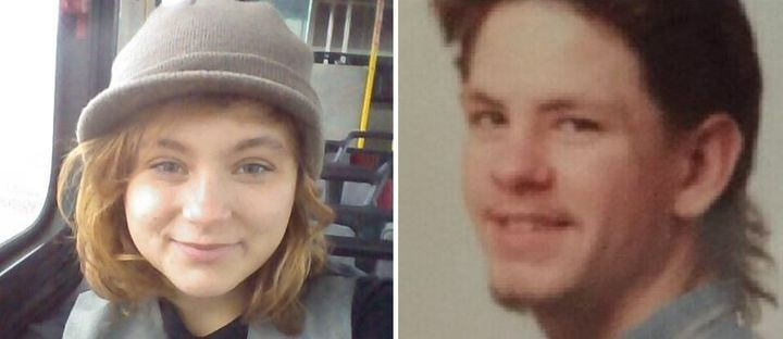 The bodies of Brianna Foisy and Jason Netter Sr. were found along Ship Creek Trail.