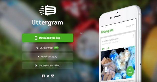 Facebook And Instagram Pressure LitterGram Owner To Change