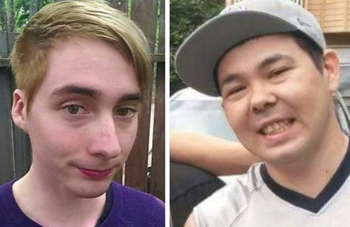 The bodies of Bryant Dehusson and Kevin Schuyler Turner were found at the Valley of the Moon Park.