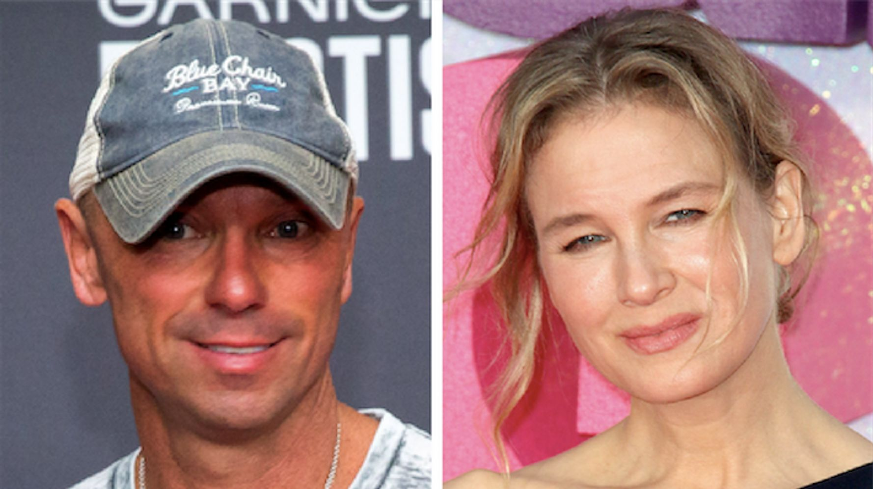 Is country singer kenny chesney gay
