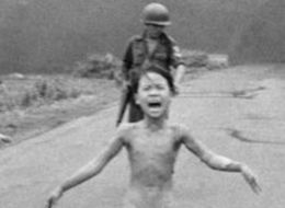 Facebook Removes Iconic Picture Of Fleeing Napalm Girl Over Nudity