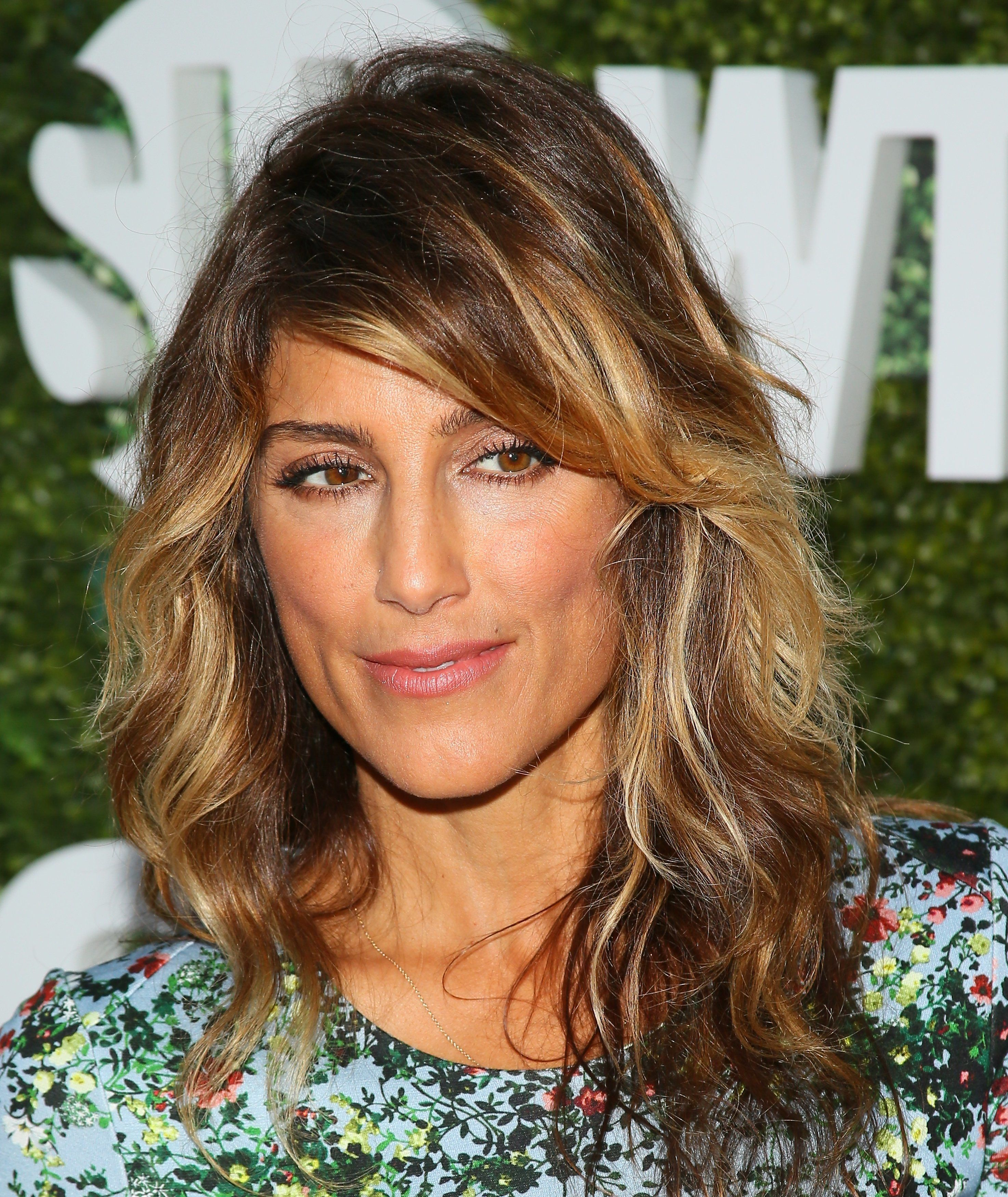 WEST HOLLYWOOD, CA - AUGUST 10: Jennifer Esposito attends the CBS, CW, Showtime Summer TCA Party at Pacific Design Center on August 10, 2016 in West Hollywood, California. (Photo by JB Lacroix/WireImage)