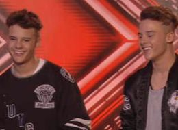 The Brooks Return To 'X Factor' After Previous Judges' Houses Rejection