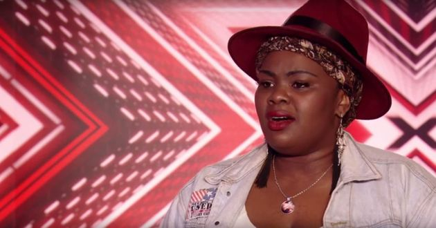 Anelisa Lambola returns to audition for 'The X