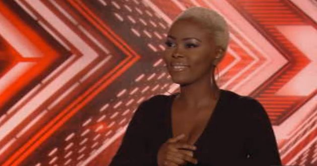 Gifty Louise is