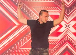 Was This Audition The Most Bizarre 10 Minutes In 'X Factor' History?