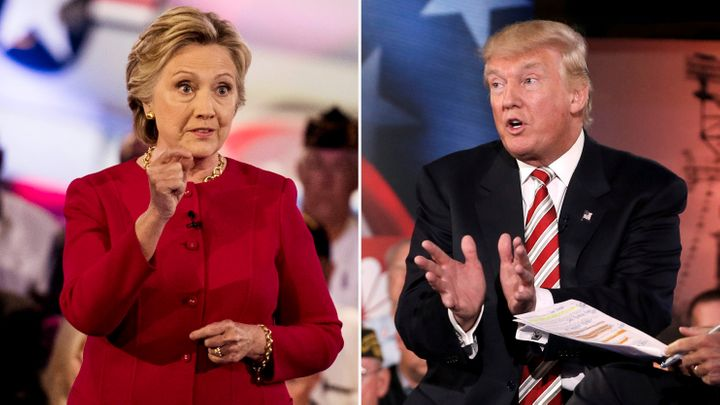 The candidates may be on their own to fact-check one another on Sept. 26.