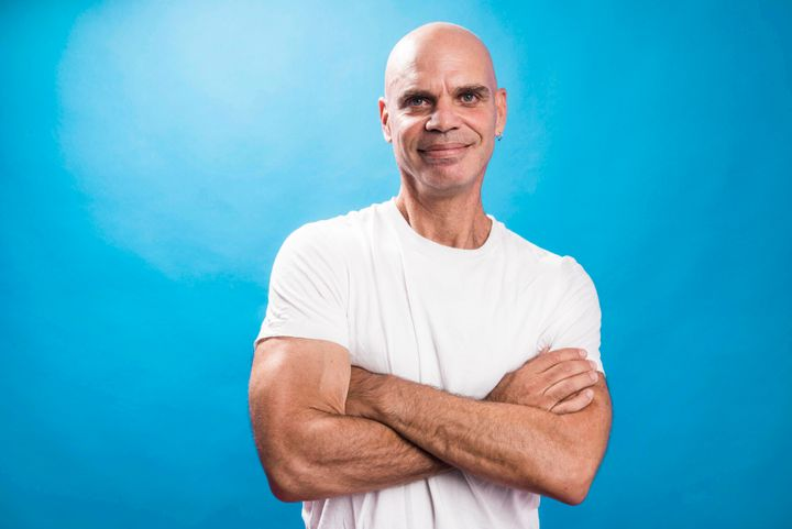 Why This Huffington Post Reporter Should Be The Next Mr ...  Real Mr Clean