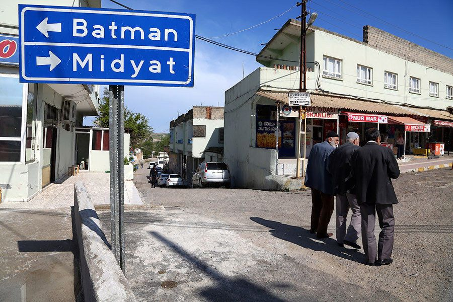 Between 25,000 and 78,000 people living in the Hasankeyf district of Batman Province in Turkey will...
