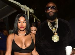 Rick Ross' Ex-Fiancée Opens Up About Her Anger Following Their Split