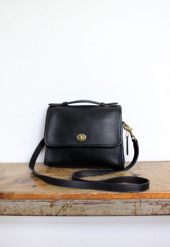 here s how coach bags turned from coveted classics into tacky chaos rh huffingtonpost com