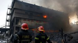 Bangladesh Packaging Factory Fire Kills