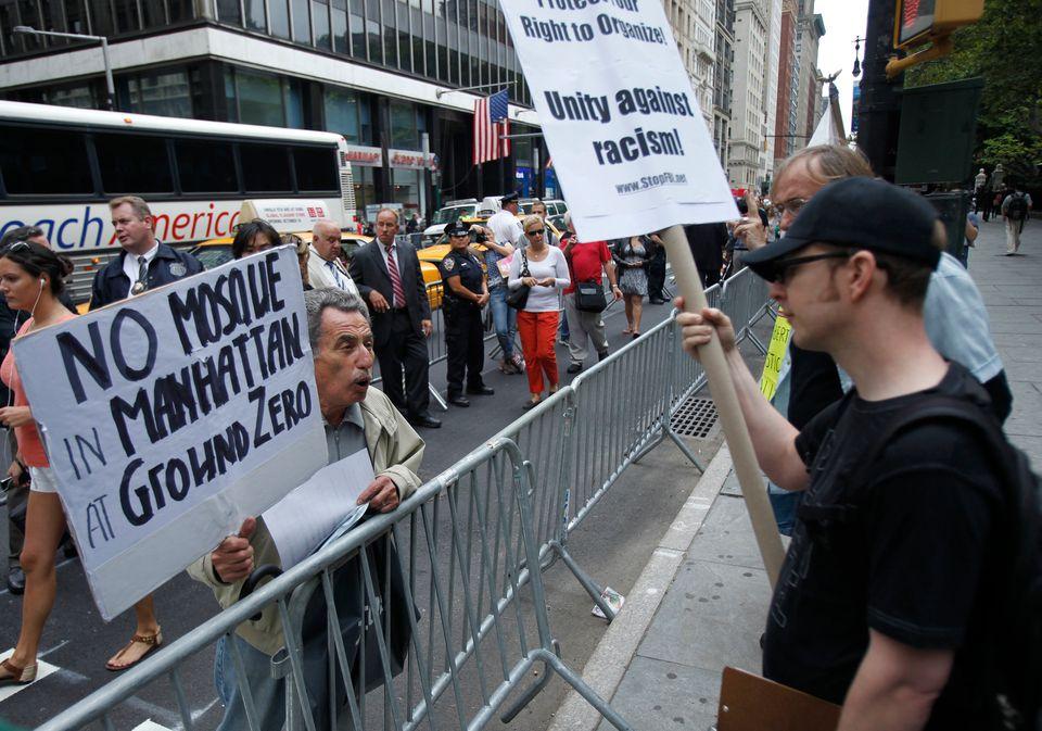 discrimination against muslims after 9 11 essay