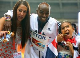 Mo Farah 'Humiliated' At Airport But Witnesses Claim Wife Was Abusive After Arriving Late