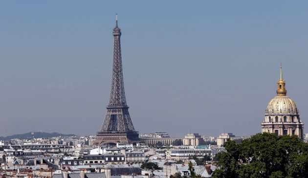France Arrests 15-Year-Old Boy Over 'Imminent Paris
