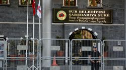 Turkey Removes Two Dozen Elected Mayors Over Suspected Links To