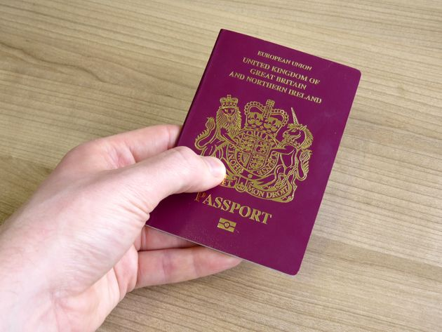 UK nationals are able to travel freely in Europe with a valid