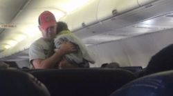 Stranger's Incredible Act Of Kindness Moves Airline Passenger To