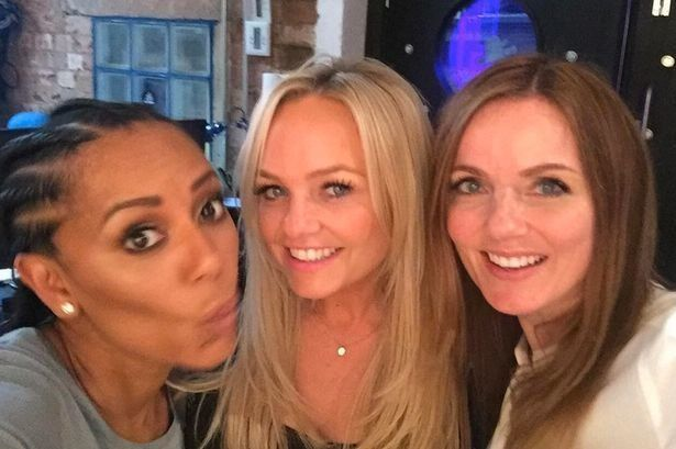 Spice Girls 'To Use BBC Talent Search' To Find New