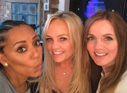 Spice Girls 'To Use BBC Talent Search' To Find New Members