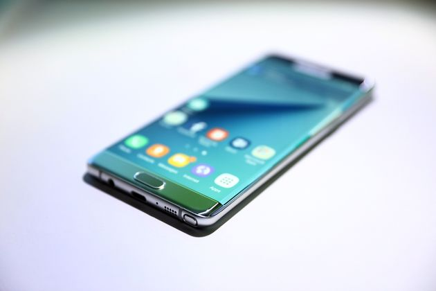 Samsung Galaxy Note 7 Recall Could Involve Remotely Killing Unreturned