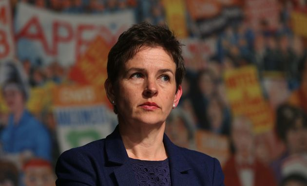 Labour MP Mary Creagh Reports 'Brick Through Window' To