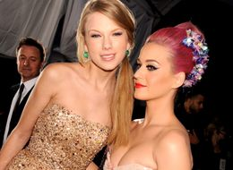 Katy Perry Says She Wants An Apology From Taylor Swift