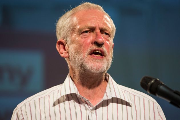 Jeremy Corbyn's Parliamentary Seat To Be Wiped Off The Map, Leaks