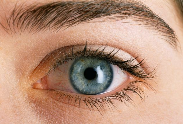British Surgeons Perform World's First Robotic Eye