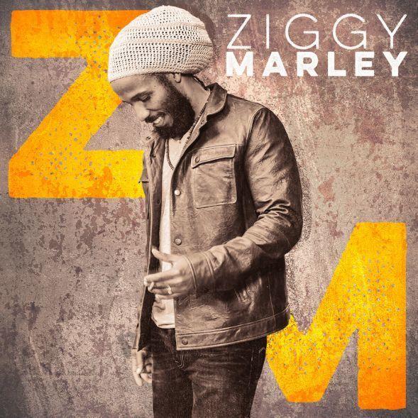Ziggy Marley / Ziggy Marley