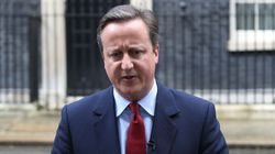 David Cameron To Resign Immediately As An