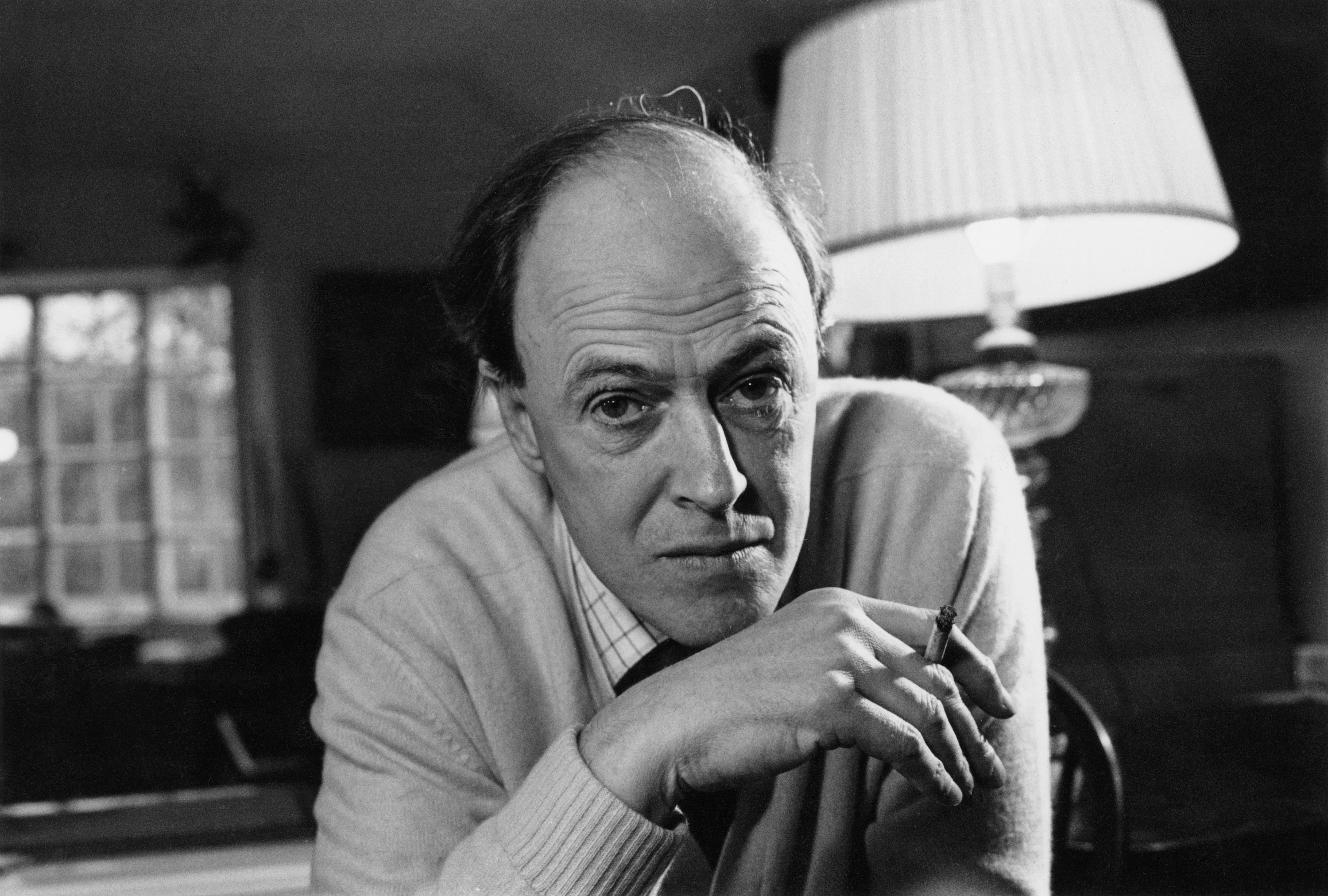 10 Roald Dahl Quotes That Sum Up The Power Of Positive