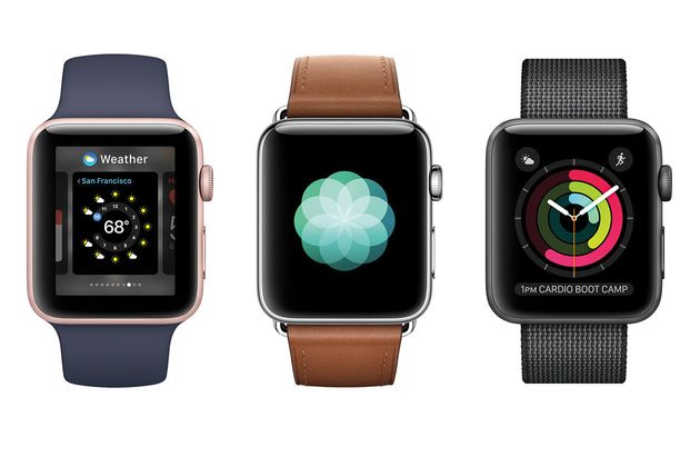 Apple WatchOS 3 UK Release Time, Features And How To