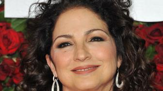 NEW YORK, NY - JUNE 12:  Gloria Estefan attends the 70th Annual Tony Awards at the Beacon Theatre on June 12, 2016 in New York City.  (Photo by D Dipasupil/FilmMagic)