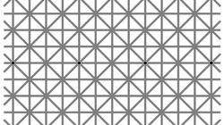 Try To Find The 12 Dots In This Grid And You'll Swear You're