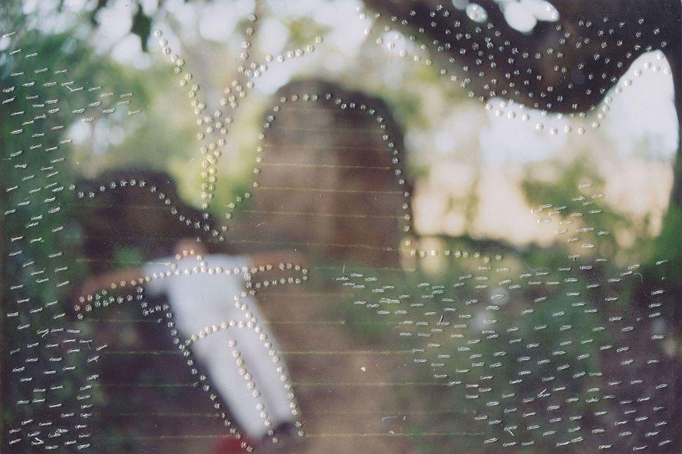 "Pedro Miranda, From the series ""San Raymundo, Japan Through Reyna's eyes,"" Mexico, 2001-2002."