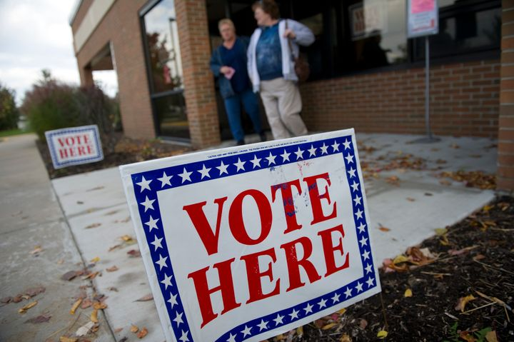 Some cutbacks to early voting in Ohio have been subject to a flurry of legal challenges, and the Supreme Court haslarge