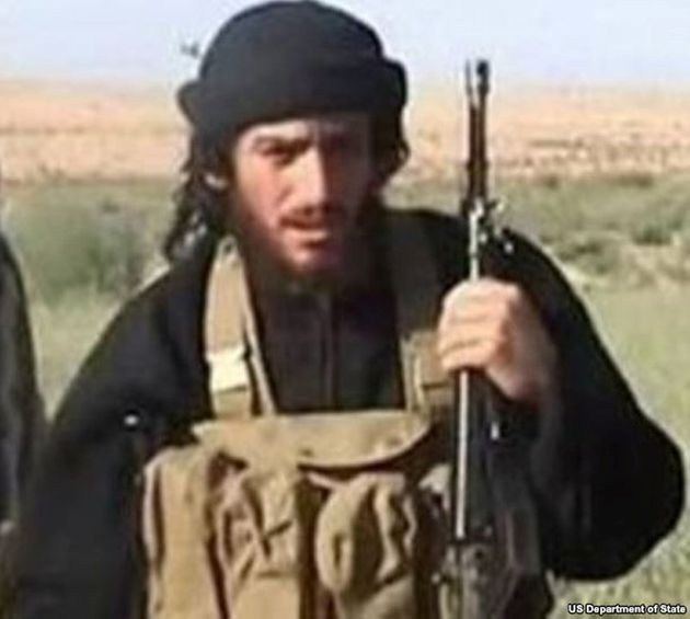 Islamic State Leader Abu Muhammad al-Adnani Killed In Airstrike, Pentagon