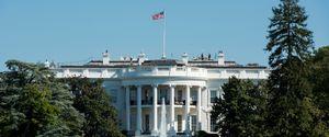 POLITICS GOVERNMENT WHITE HOUSE PRESIDENT BARACK OBAMA SOUTH LAWN ELLIPSE