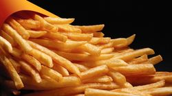 Maryland Woman Arrested For Stealing 3 French Fries From A Police