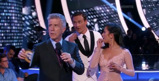 Ryan Lochte on 'Dancing With The
